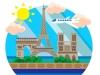 旅游B2B电商平台的三种模式