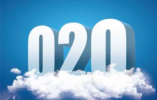 缤繁复杂的O2O电商到底能带来什么?